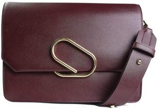 3.1 Phillip Lim Alix Smooth-leather Shoulder Bag