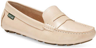 Eastland Womens Patricia Round Toe Slip-on Loafers