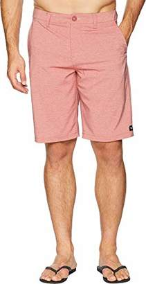 "Rip Curl Mirage Phase 21"" Boardwalk Hybrid Shorts"