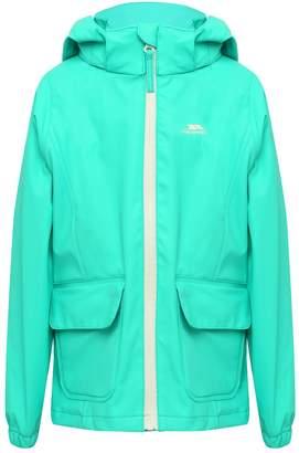 M&Co Trespass waterproof jacket