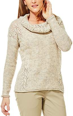 Royal Robbins Sophia Cowl Solid Sweater - Women's