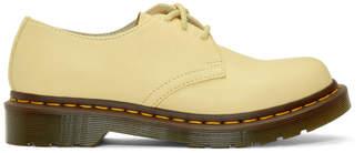 Dr. Martens Yellow 1461 Derbys
