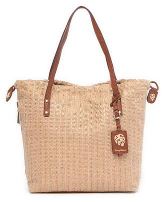 Tommy Bahama Woven Tote
