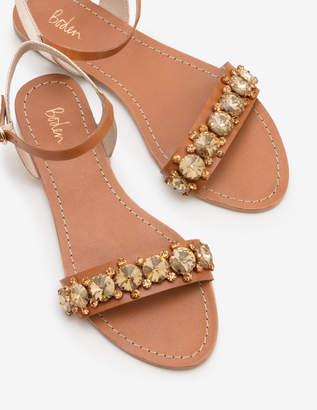 Boden Marian Jewelled Sandals