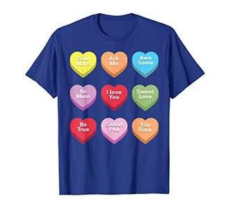 Conversation Heart T-Shirt