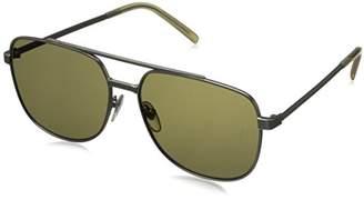 a88111e3fee Jack Spade Men s Harvey Rectangular Sunglasses