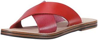LFL by Lust for Life Women's L-Mira Flat Sandal
