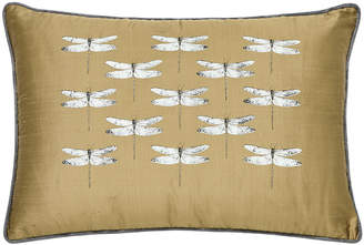 Harlequin Demoiselle Graphite Bed Cushion