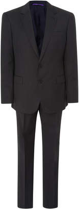 Ralph Lauren M'O Exclusive Douglas Wool Suit