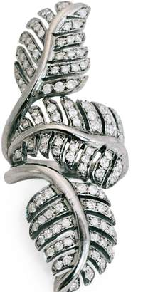 Andrew Harper Jewelry - Leaf It To Me Ring