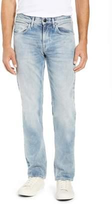 Hudson Jeans Byron Slim Straight Leg Jeans