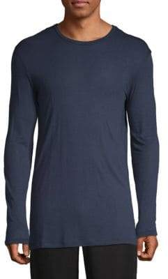 Lot 78 Classic Long Sleeve T-Shirt