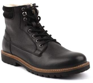 MODERN FICTION Conceit Shearling Boot