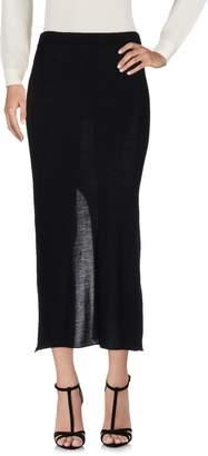 M.v. Maglieria Veneta Long skirts - Item 35375812