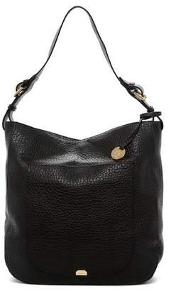 Lodis Borego Dortha RFID Leather Hobo Bag