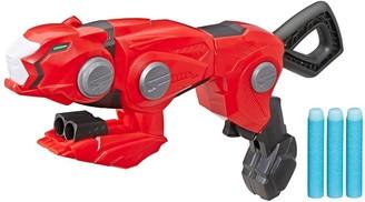 Power Rangers Cheetah Beast Blaster Figure