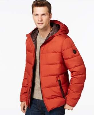 Michael Kors Men's Big & Tall Down Jacket