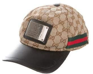a40e8d3ba Gucci Brown Men s Hats - ShopStyle