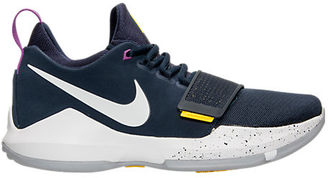 Nike Men's PG 1 Basketball Shoes $110 thestylecure.com