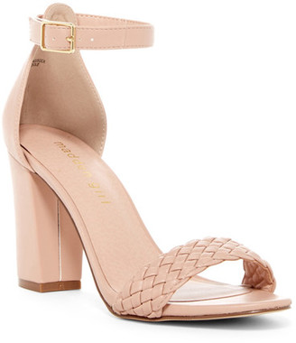 Madden Girl Bliitz Sandal $49 thestylecure.com