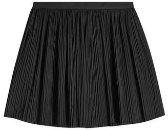RED Valentino Pleated Skort