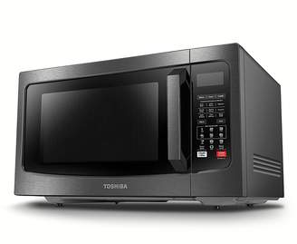 Toshiba EC042A5C-CHSS 1000-Watt Stainless Steel Convection Microwave