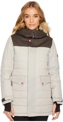 686 Runway Insulated Jacket Women's Coat