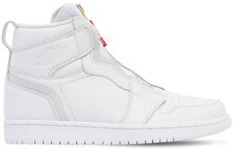 Nike Air Jordan 1 High Zip Sneakers