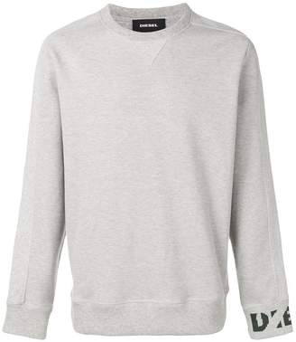 Diesel S-Tina-J sweatshirt