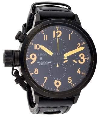 U-Boat Flightdeck Watch