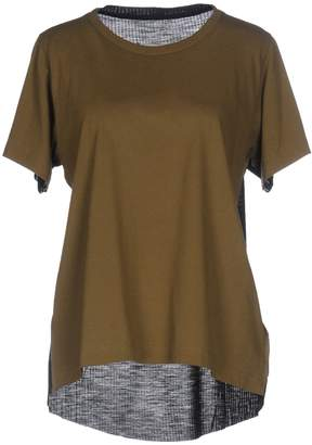 MM6 MAISON MARGIELA T-shirts