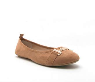 Qupid Bee 98 Womens Ballet Flats