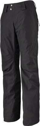 Patagonia Women's Powder Bowl Pants - Short