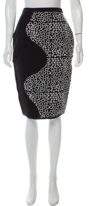Timo Weiland Embroidered Stella Skirt w/ Tags
