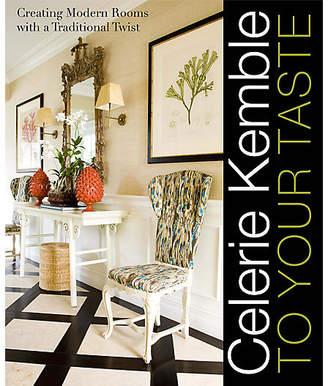 Penguin Random House Celerie Kemble: To Your Taste