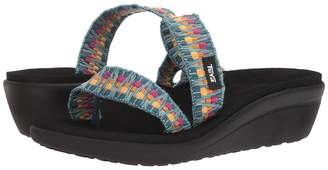 Teva Voya Loma Wedge Women's Shoes