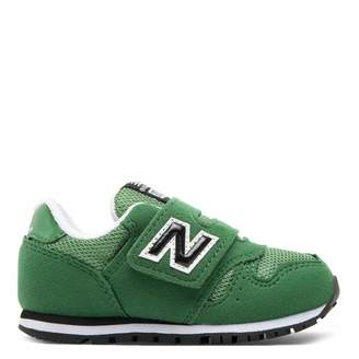 1e744f6b72083b at Brand Alley · Kids Green Trainers