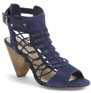 Women's Vince Camuto 'Evel' Leather Sandal