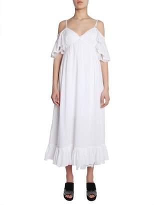 McQ Long Dress