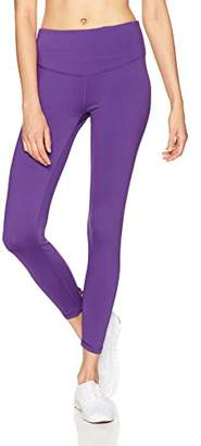 "Starter Women's 24"" Cropped Performance Workout Legging"