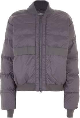 adidas by Stella McCartney Short Padded Jacket