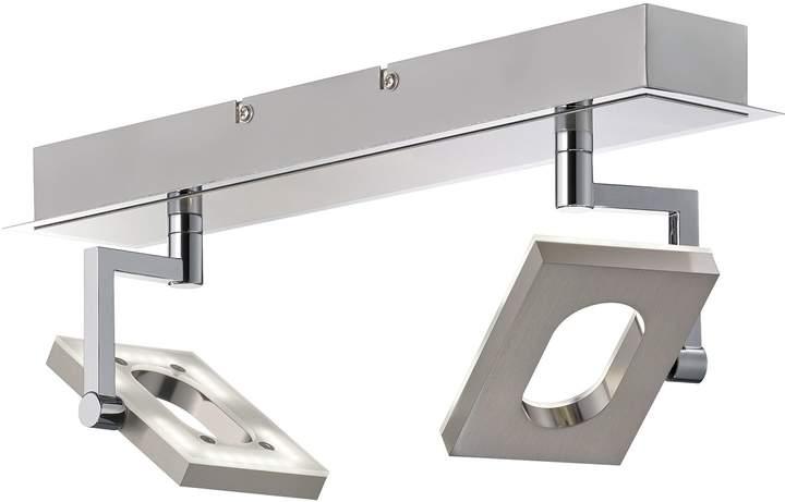 Fischer Leuchten EEK A+, LED-Spotschiene SHINE-LED