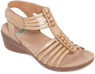 Yuu Womens Handee Strap Sandals