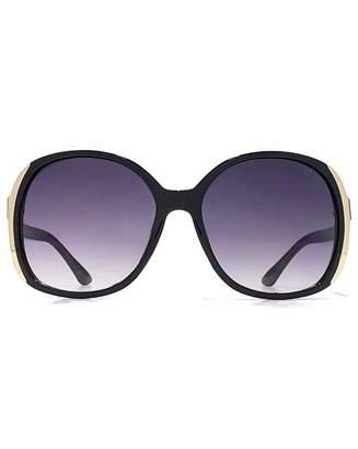 VivaLaDiva Viva La Diva Kim Sunglasses