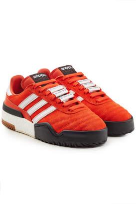 Adidas Originals by Alexander Wang B Ball Soccer Sneakers