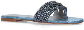 Gina Embellished Athena Sandals