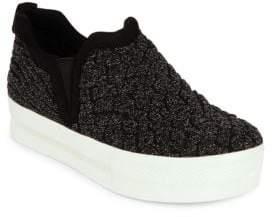 Ash Jane Glitter Sneakers