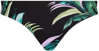 Seafolly Las Palmas Hipster Bikini Bottoms