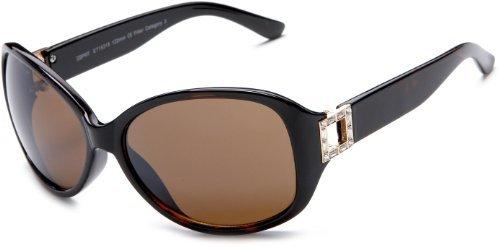 Esprit Women's ET 19315 Round Sunglasses
