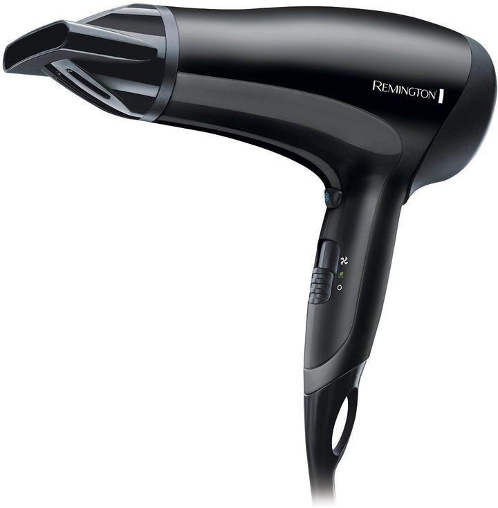 Remington D3010 Power Dry 2000w Hairdryer